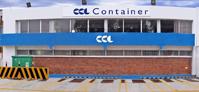 CCL Container, SA DE CV - Guanajuato, México