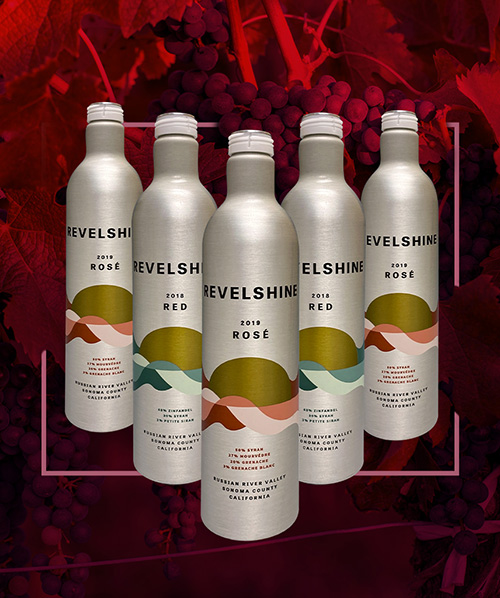 Revelshine Bottles