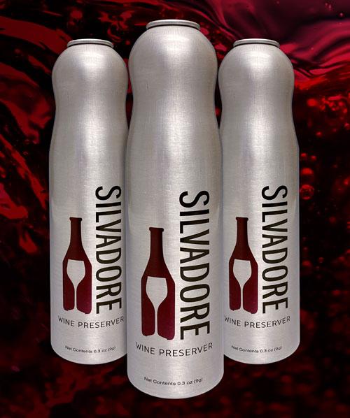 Sklvador Wine Image