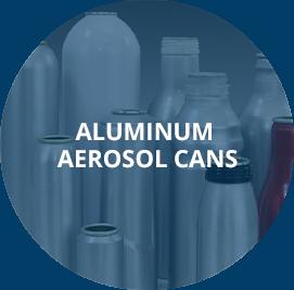 Aluminum Aerosol Cans Graphic
