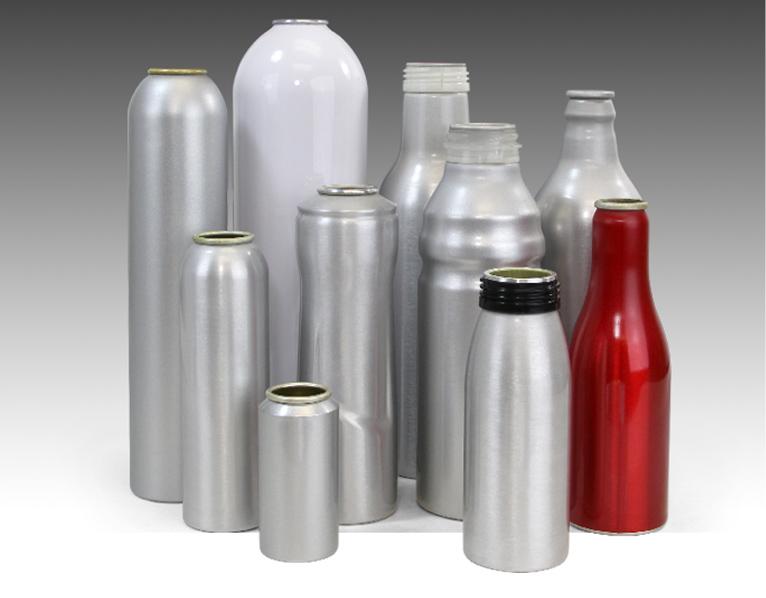 Aluminum Packaging Hero Image