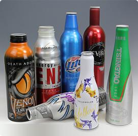 Beverage Container Photo