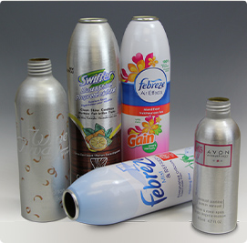 Household Products Container Photo