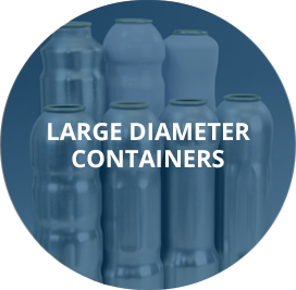 Large Diameter Containers Graphic