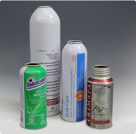 Pharmaceutical Container Photo