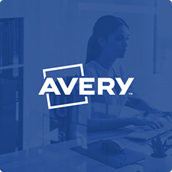 Avery Graphic