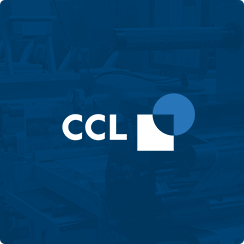 CCL Label Graphic