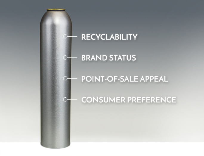 Why Aluminum Hero Image