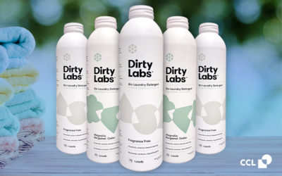 Aluminum Packaging Offers Clean Solution for Dirty Labs