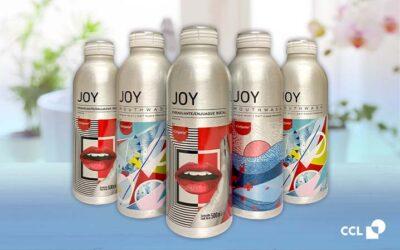 How Sleek Aluminum Packaging is Freshening Up the Mouthwash Market