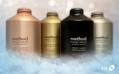 Modern Design Aesthetic Helps Method Hand Wash Launch Stylish – and Sustainable – Product Line