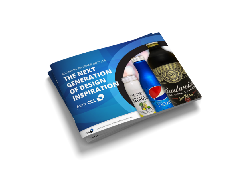 Aluminum Beverage Bottle Ebook Image